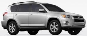 Product Image - 2012 Toyota RAV4 Limited 2WD (3.5L V6)