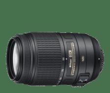 Product Image - Nikon AF-S DX Nikkor 55-300mm f/4.5-5.6G ED VR