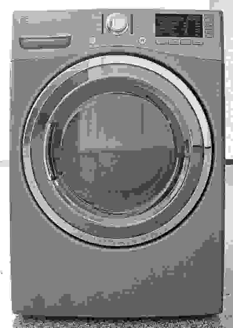 Kenmore 81383 Front