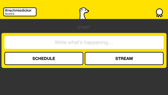 Meerkat UI