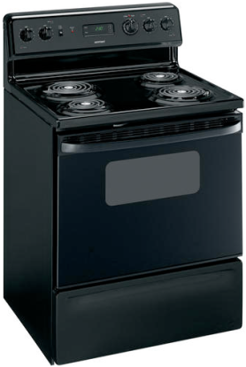 Product Image - Hotpoint RB536DPWW