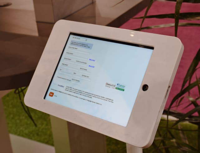 MyEasyBook at CES 2014