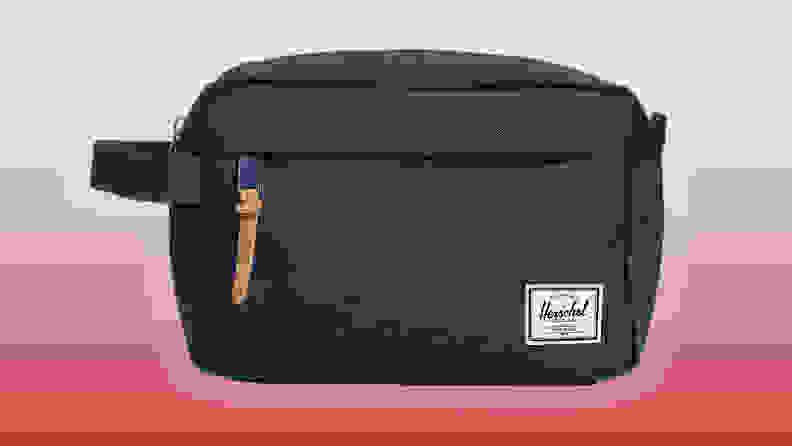 Best Gifts Under $50 - Herschel Toiletries Bag