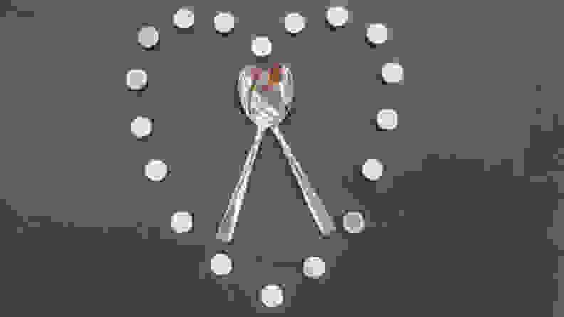 spoons-spooning