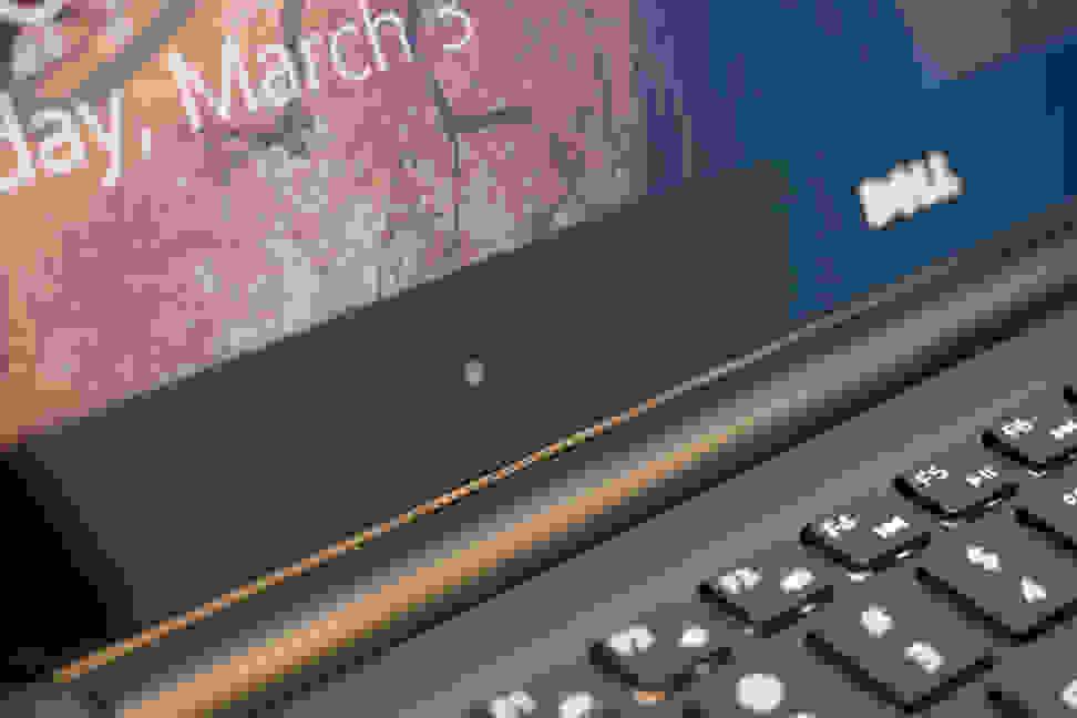 Dell XPS 15 (9550) Webcam
