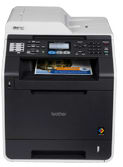Product Image - Brother MFC-9560CDW