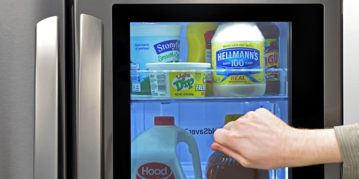 LG LFXS307 Series Refrigerator Review