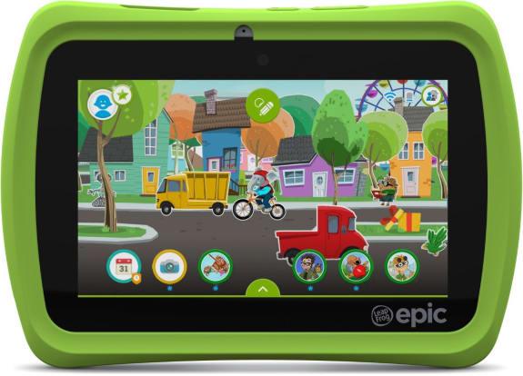 Product Image - LeapFrog Epic