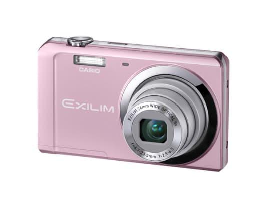 Product Image - Casio  Exilim EX-ZS5