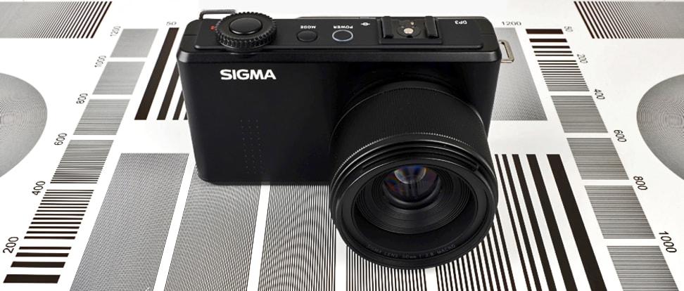 Product Image - Sigma DP3 Merrill