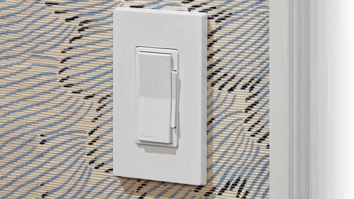 The Best Smart In-Wall Switches of 2019