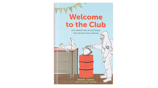 Gifts for new parents 2019: Welcome to the Club