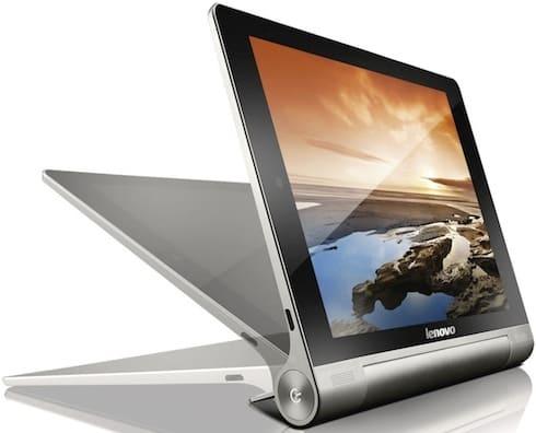 Product Image - Lenovo Yoga Tablet 8