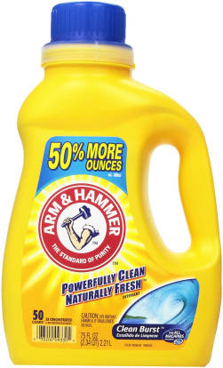 Product Image - Arm & Hammer Clean Burst