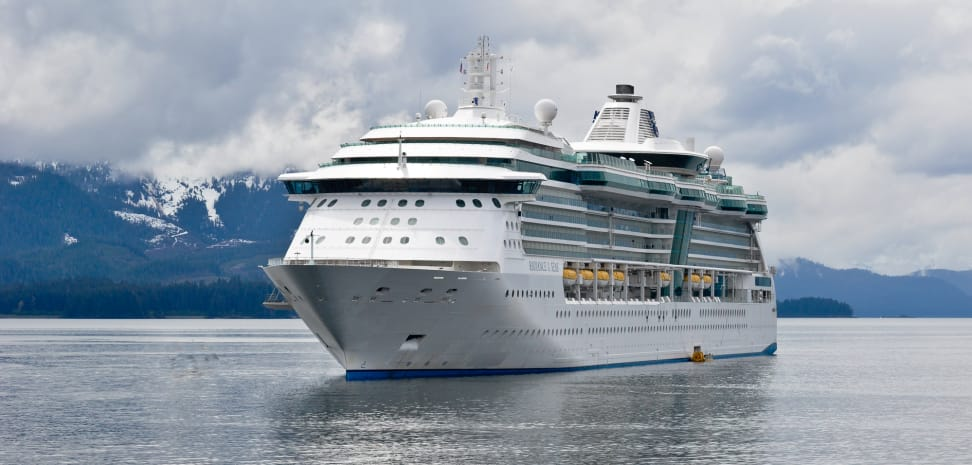 Product Image - Royal Caribbean International Radiance of the Seas