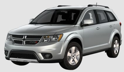 Product Image - 2012 Dodge Journey SXT AWD