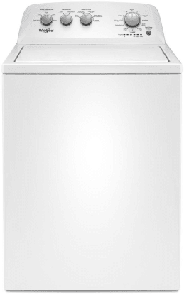Product Image - Whirlpool WTW4855HW