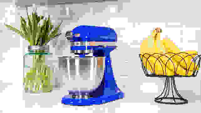 Best Kitchen Gifts 2018: KitchenAid Artisan Stand Mixer