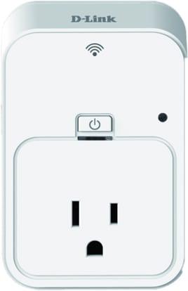 Product Image - D-Link Wi-Fi Smart Plug
