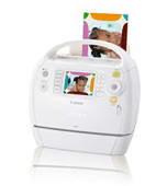 Product Image - Canon  SELPHY ES30