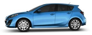 Product Image - 2012 Mazda Mazda3 5-Door i Grand Touring