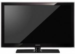 Product Image - Samsung LN52B610