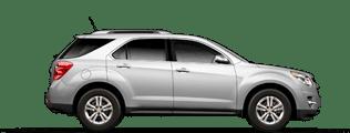 Product Image - 2013 Chevrolet Equinox LTZ AWD