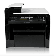 Product Image - Canon  imageCLASS MF4570dn