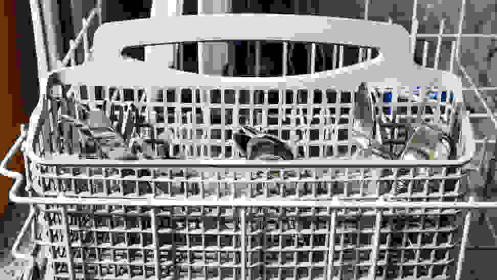 Frigidaire FFCD2413US Basket