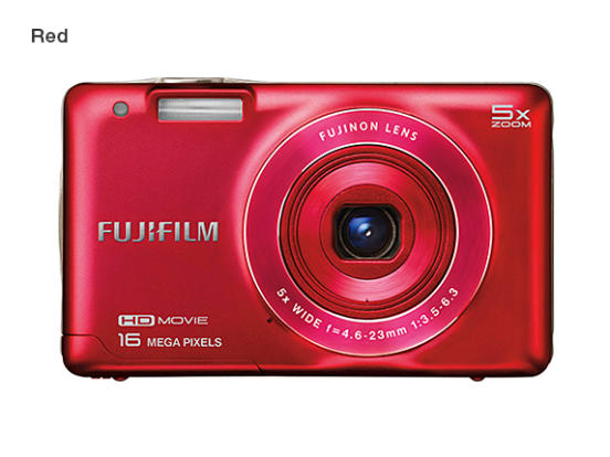 Product Image - Fujifilm FinePix JX680