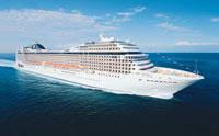Product Image - MSC Cruises Musica