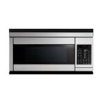 Dcs cmoh 30ss microwave