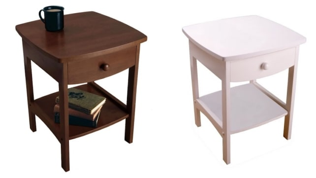 Winsome Wood End Table