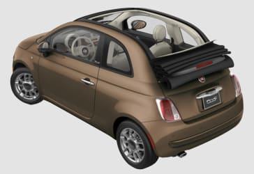 Product Image - 2012 Fiat 500c Pop