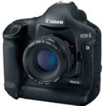 Product Image - Canon EOS-1D Mark III