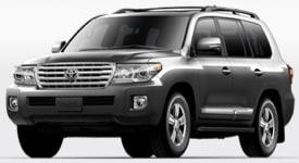 Product Image - 2013 Toyota Land Cruiser