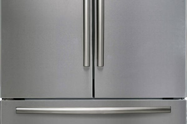 The Hisense RF20N6ASE stainless steel counter depth looks really good—especially considering isn't only $1,100.