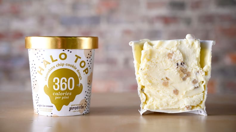 Halo Top winner