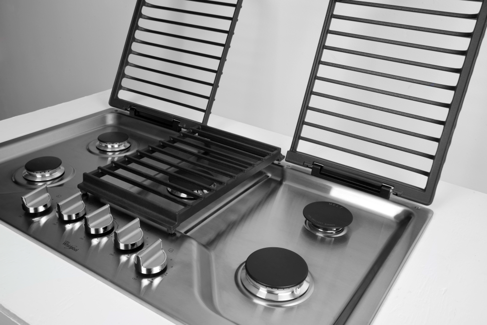 Gas Kitchen Cooktops Review