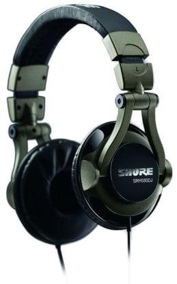 Product Image - Shure ARH 550 DJ
