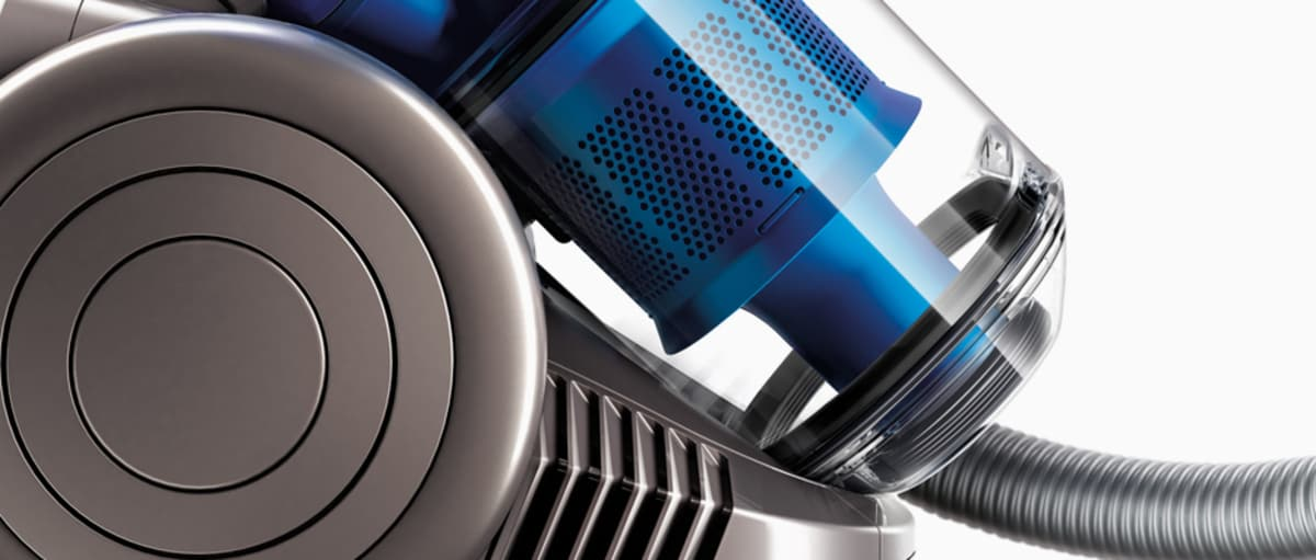 Dyson Dc26 Review Reviewed Com Vacuums