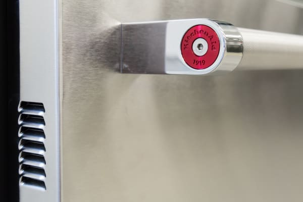 KitchenAid KDTM404ESS handlebar
