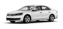 Product Image - 2012 Volkswagen Passat TDI SE