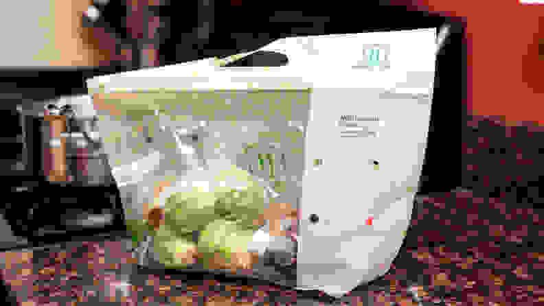 Home Chef Meal Kit - Bag