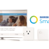 Samsung smartthings suhd tv hub hero