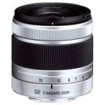 Pentax 02 standard zoom 5 15mm f:2.8 4.5