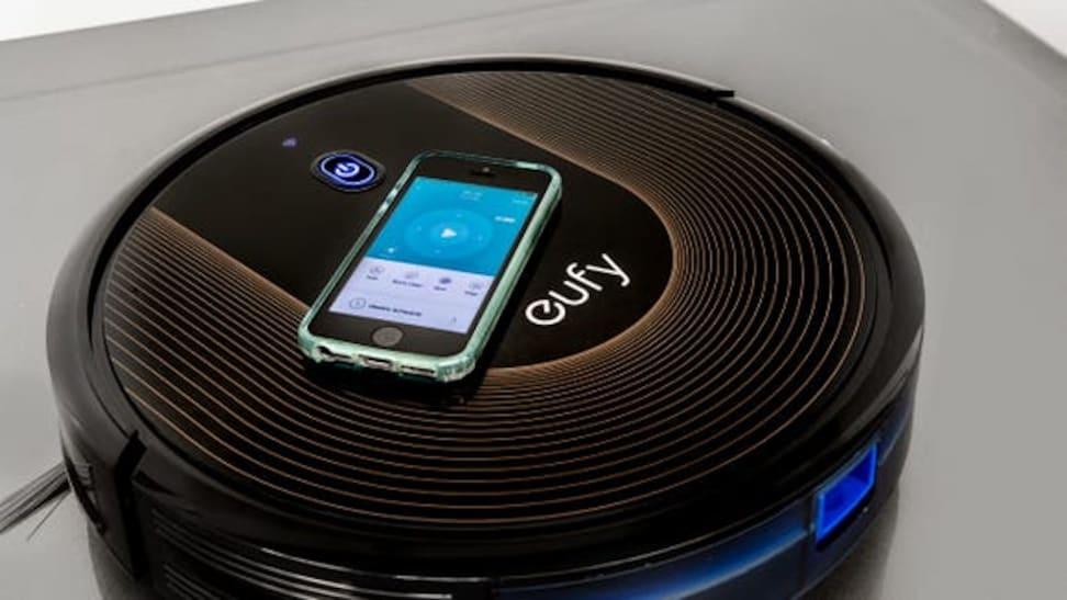 Black Friday 2020: Our favorite smart robot vacuum is on major sale