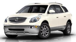 Product Image - 2012 Buick Enclave Premium