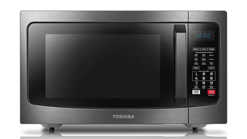 Toshiba-countertop-microwave