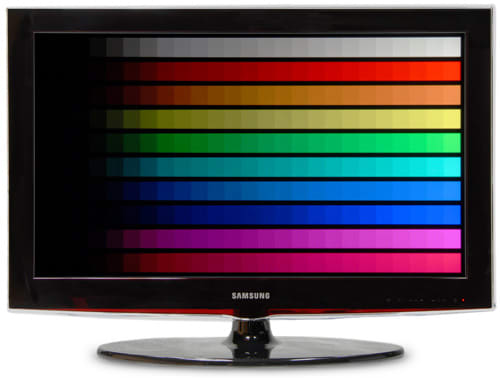 Product Image - Samsung LN32D450